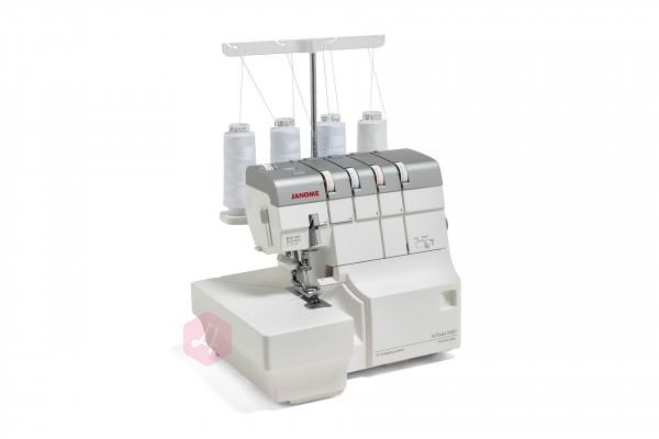 Janome AirThread 2000D Professional